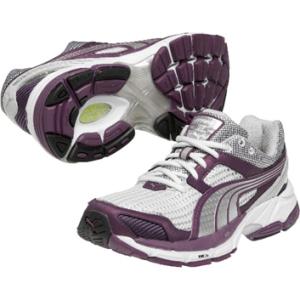 Zapatillas de estabilidad