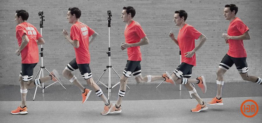 De carrera mejorar tecnica entrenamiento
